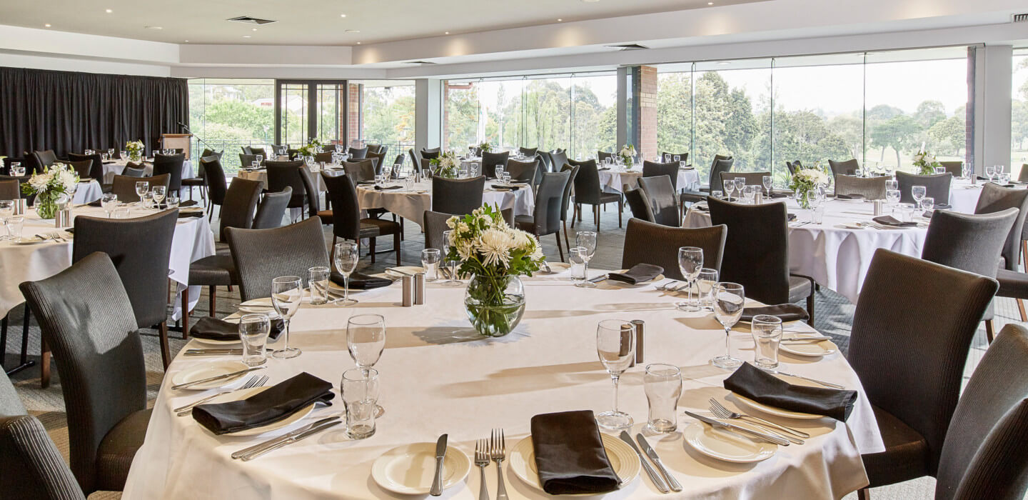 Eastern Suburbs Function Venues