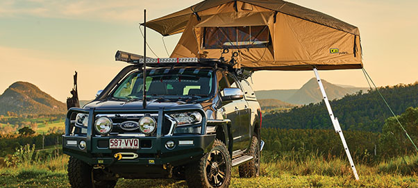 camping accessories in Australia