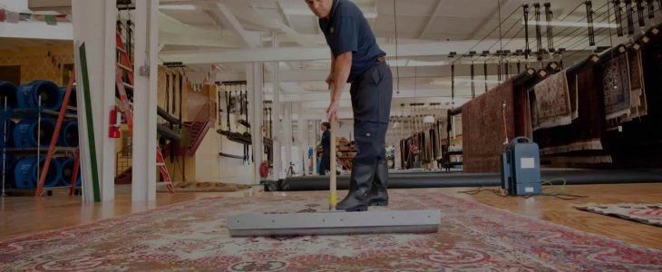 Carpet Cleaning Ib Adelaide