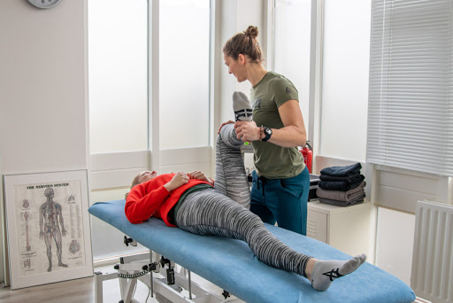 Moonee Ponds Physiotherapy